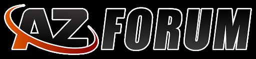 Az Fórum | Atualizações Oficiais é aqui!