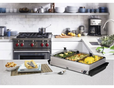 Portable Food Warming That Keeps Your Food Warm