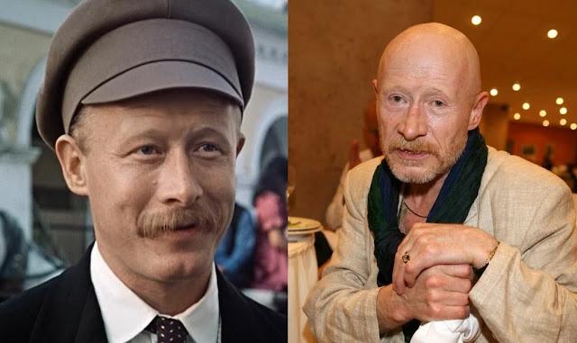 На 69-м году жизни скончался заслуженный артист России Виктор Проскурин