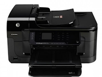 HP Officejet 6500A Plus Driver Download