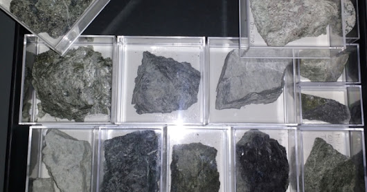 Would You Kindly Help To Expand A Rock Collection