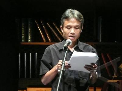 Joko Pinurbo, Jokpin, puisi jokpin terbaru
