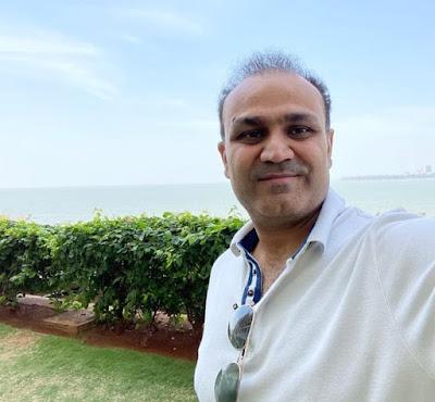 Virendra Sehwag Photos