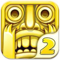 Temple Run 2 - VER. 1.34 Unlimited [Coins - Gems] MOD APK