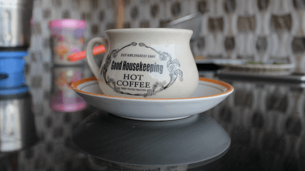 chukku malli coffee