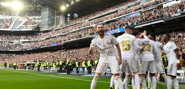 مشاهدة مباراة ريال مدريد وسيلتافيجو بث مباشر 16-2-2020 الدوري الاسباني