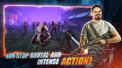 Zombeast Survival Zombie Shooter V0.12.9 MOD Full APK – PARA HİLELİ