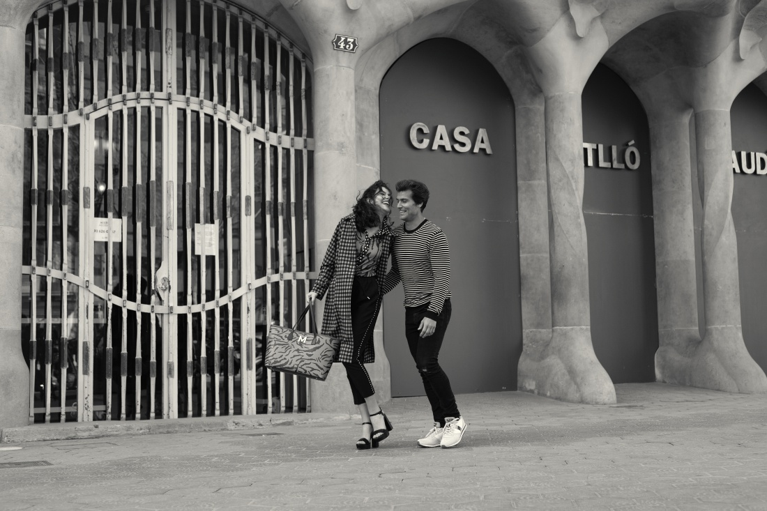 Mi secreto by Oh la la! Barcelona