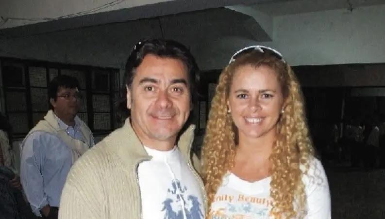 La separación amistosa de Pato Torres y Titi García Huidobro