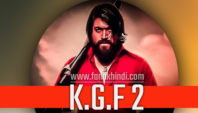 KGF 2 Full HD Movie Download In Hindi 720p-Yash