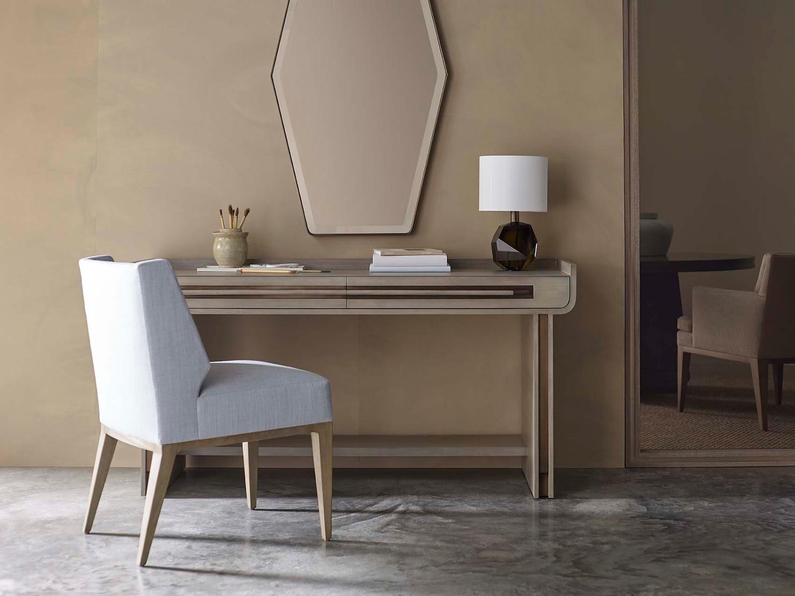 the style saloniste designer i love barbara barry what. Black Bedroom Furniture Sets. Home Design Ideas