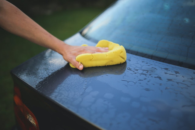 Wash Car, Car Care, Lifestyle