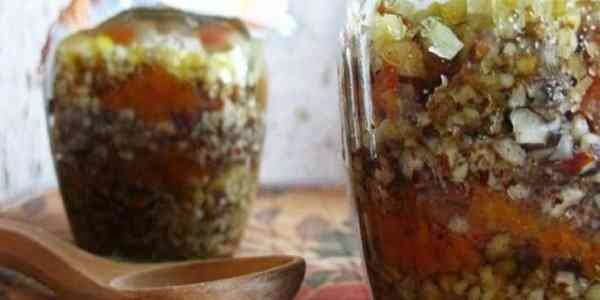 The Recipe That Destroys The Cancer Cells And Heals The Whole Body