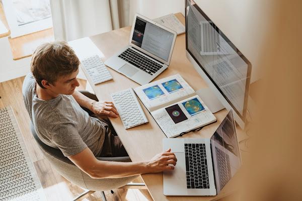 Um terço dos colaboradores não têm a tecnologia necessária para trabalhar remotamente
