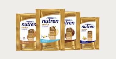 Nestlé disponibiliza formulário para as pessoas pedirem Amostras Grátis