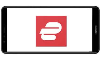 تنزيل برنامج Express Vpn pro key mod Premium مهکر 2021 مدفوع بدون اعلانات بأخر اصدار من ميديا فاير للاندرويد و للايفون.