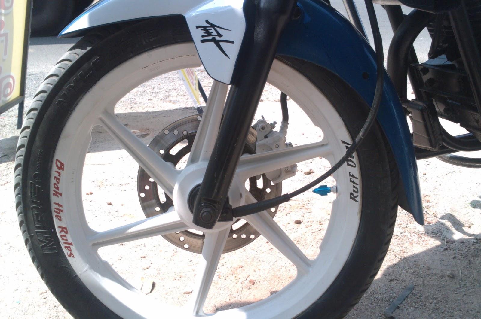 Fz Bike Stickering | Short Hairstyle 2013