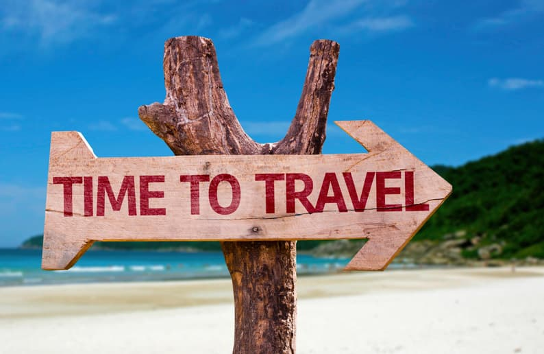 Ideas de viaje