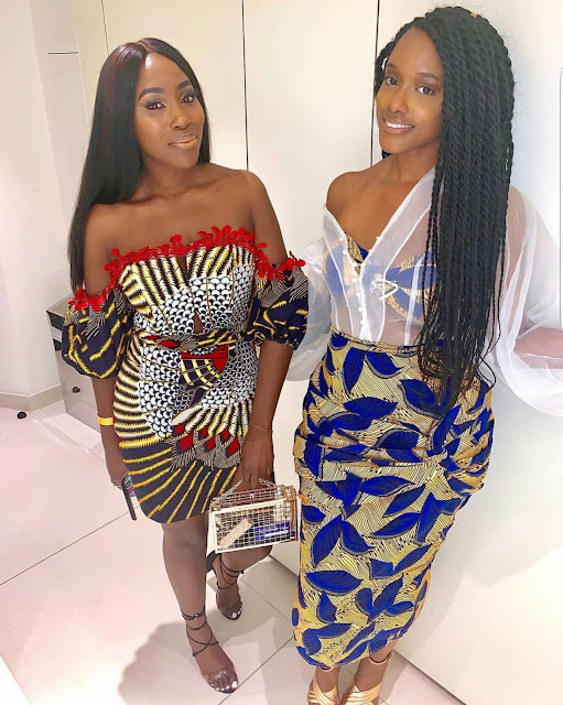 African Fashion Styles For All Genders And Ages