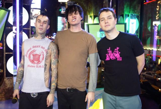 Polemik Fans Blink 182: Antara Tom DeLonge dan Matt Skiba