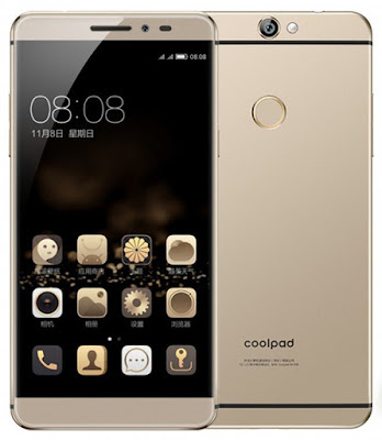 Coolpad Max with 4GB of RAM & Dual Space Feature launched in India for Rs 24,999