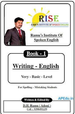 Spoken English Book-II