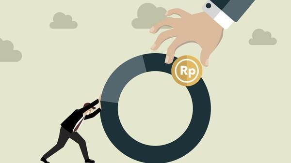 Indonesia Tarik Utang Lagi Rp 7 Triliun dari Bank Dunia