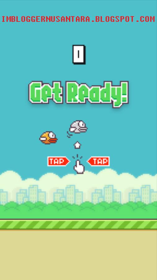 Free Download Game Flappy Bird APK Full Version