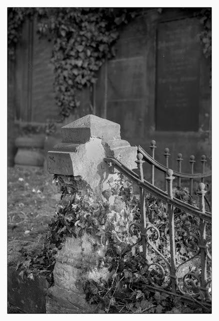 Unterer Johannisfriedhof in Zeitz