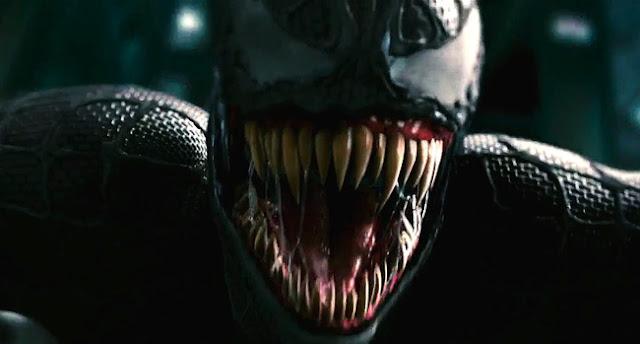 Venom, l'ennemi juré de Spider-Man va avoir son propre film