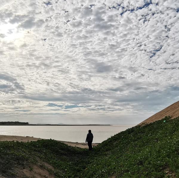 Pantai Cantik di Kelantan