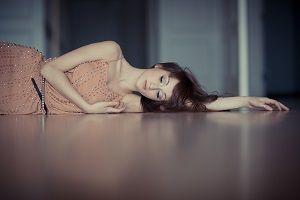 sick woman-sss sickness benefit