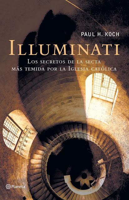 """Illuminatti"" de Paul H. Koch"