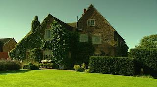 Joanne and John Crane home