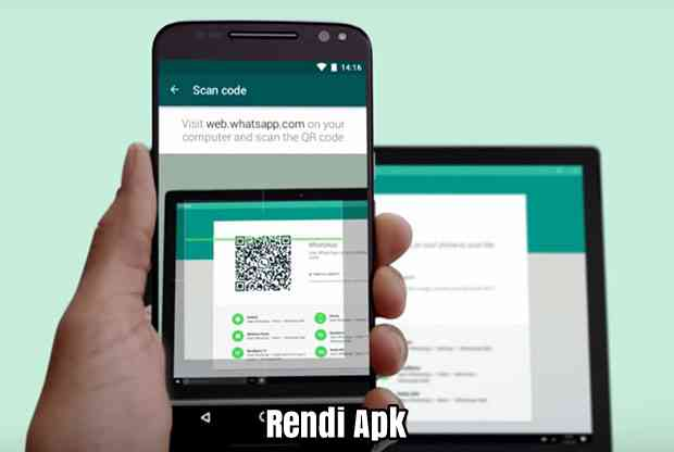 Cara sadap WhatsApp tanpa root