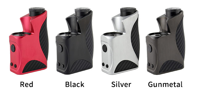 Introduction of DOVPO College DNA60 Box Mod