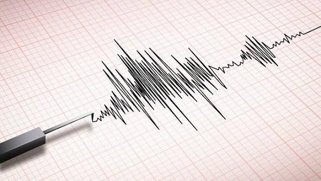 Gunungkidul di guncang gempa, tidak berpotensi tsunami