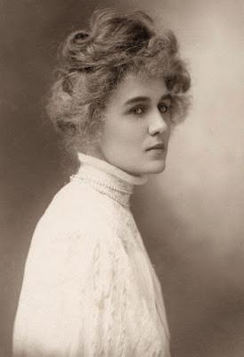 Emily Stevens