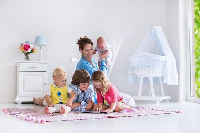 نصائح أساسية تساعدك في تربية طفلك بشكل سليم