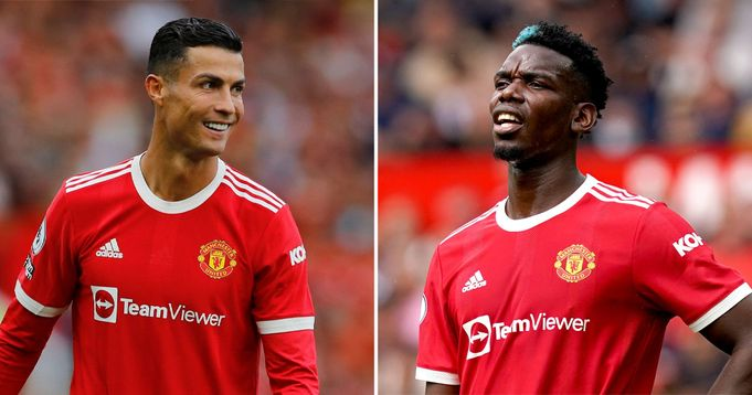 Paul Pogba set to sign new United deal thanks to Ronaldo effect