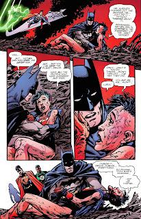 Superman y Batman: Generaciones: Integral, de John Byrne - ECC Ediciones