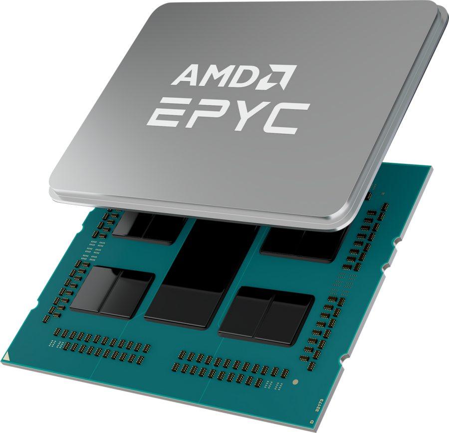 AMD EPYC 7003 Series CPU Milan Diluncurkan: Prosesor Powerful untuk Data Center, Cloud dan Enterprise