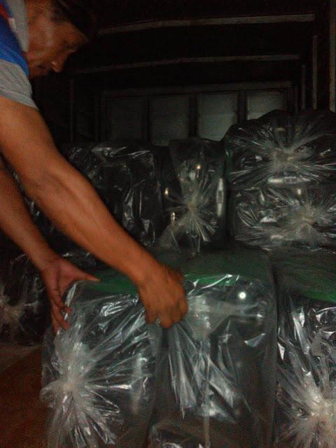 Sewa Truk Bogor ke Purworejo, Jawa Tengah