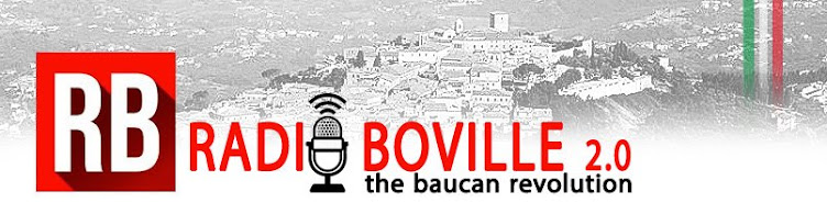 RadioBoville 2.0, the Baucan Revolution