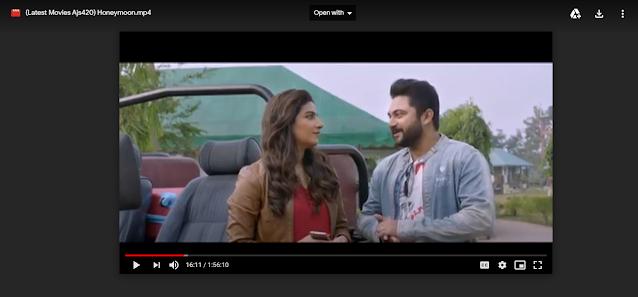 .হানিমুন ফুল মুভি   Honeymoon Bengali Full Movie Watch Online   Honeymoon