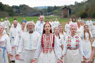 Midsommar Swedish Pagan Cult Ritual