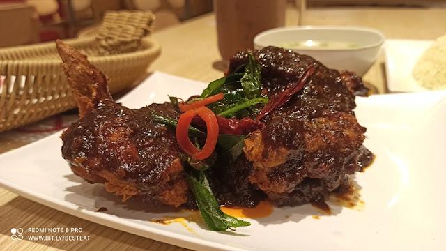 TCRS - Ayam Sedap Baq Hang Ramadan 2021 Promotion - Ayam Sedap -Baq Hang