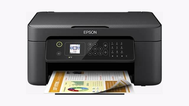 epson workforce wf-2810 driver