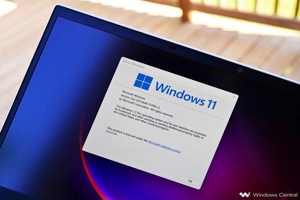 أخيرا.. تحديد موعد إطلاق نظام ويندوز11 رسميا