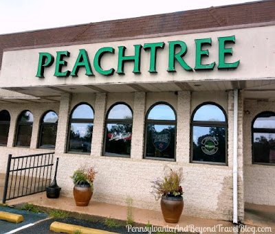 Peachtree Restaurant and Lounge in Harrisburg, Pennsylvania